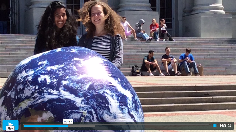 Sustainability at UC Berkeley